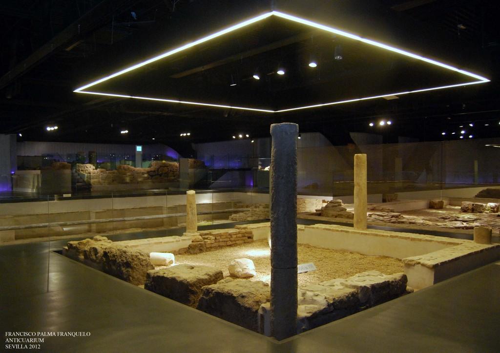 Sevilla. Anticuarium (12)