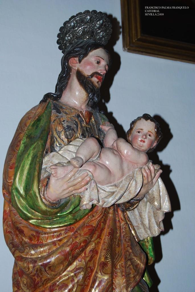 Sevilla. Catedral, patrimonio (19)