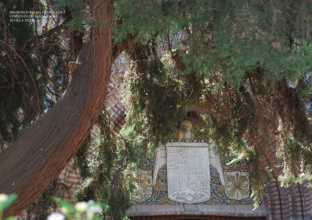Sevilla. Convento de Santa Paula (18)