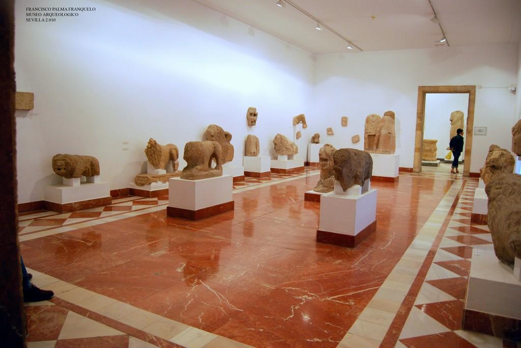 Sevilla. Museo Arqueologico (11)