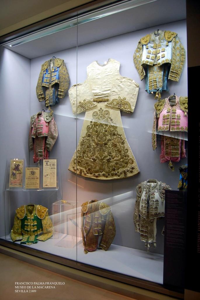 Sevilla. Museo de La Macarena (14)