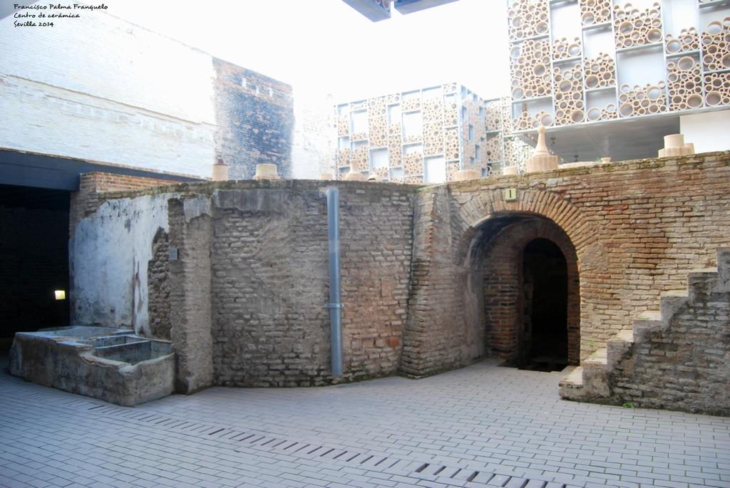 Sevilla. Centro de cerámica (6)