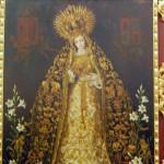 Sevilla. Columna y azotes (4)