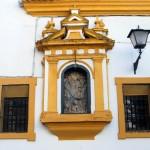 Sevilla. Iglesia de Santiago (2)