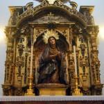 Sevilla. Iglesia de Santiago (20)