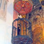 Sevilla. Iglesia de Santiago (25)