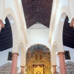 Sevilla. Iglesia de Santiago (5)