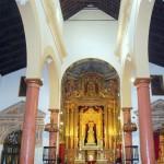 Sevilla. Iglesia de Santiago (6)