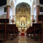 Sevilla. Iglesia de Santiago (7)