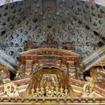 Sevilla. Iglesia de Santiago (8)