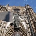 Sevilla. Catedral. Puertas (1)