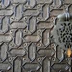 Sevilla. Catedral. Puertas (12)