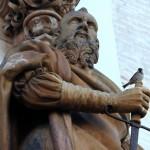 Sevilla. Catedral. Puertas (13)