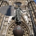 Sevilla. Catedral. Puertas (2)