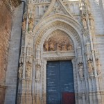 Sevilla. Catedral. Puertas (23)