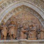 Sevilla. Catedral. Puertas (24)
