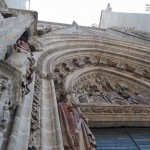 Sevilla. Catedral. Puertas (25)