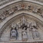 Sevilla. Catedral. Puertas (29)