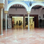 Sevilla. El arte de la costura (2)