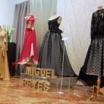 Sevilla. El arte de la costura (4)