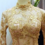 Sevilla. El arte de la costura (6)