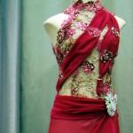 Sevilla. El arte de la costura (7)