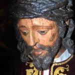 Sevilla 2013. El Cristo de Burgos (1)