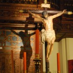 Sevilla 2013. El Cristo de Burgos (2)