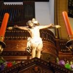 Sevilla 2013. El Cristo de Burgos (4)
