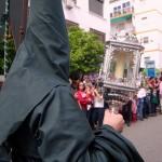 Sevilla 2013. Hermandad del Sol (14)