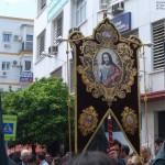 Sevilla 2013. Hermandad del Sol (3)