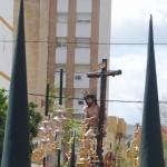 Sevilla 2013. Hermandad del Sol (8)