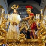 Sevilla 2013. La Amargura (2)