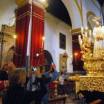 Sevilla 2013. La Amargura (4)