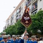 Sevilla 2013. Santa Genoveva (1)