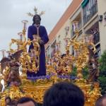 Sevilla 2013. Santa Genoveva (15)