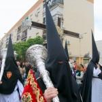 Sevilla 2013. Santa Genoveva (2)