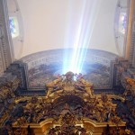 Sevilla 2014. Besamanos Cristo del Amor, en el Salvador (3)
