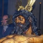Sevilla 2014. Besamanos Cristo del Amor, en el Salvador (9)