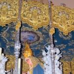 Sevilla 2014. Besamanos de La Sed (5)