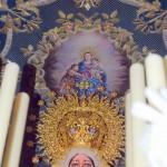 Sevilla 2014. Besamanos de La Sed (6)