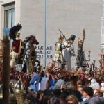 Sevilla 2014. Jesus por el puente del Cedron (11)