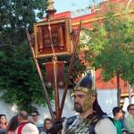 Sevilla 2014. Jesus por el puente del Cedron (17)