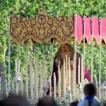 Sevilla 2014. Jesus por el puente del Cedron (26)