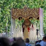 Sevilla 2014. Jesus por el puente del Cedron (27)