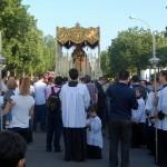 Sevilla 2014. Jesus por el puente del Cedron (28)