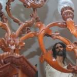 Sevilla 2014. Jesus por el puente del Cedron (3)