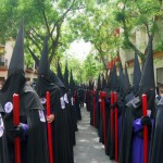 Sevilla 2014. San Bernardo (1)