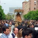 Sevilla 2014.Santa Genoveva (31)