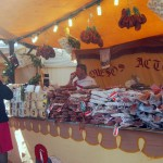 Sevilla 2015 . Mercado romano (13)